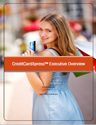 CFXWorks CreditCardXpress credit card payment solution executive overview pdf