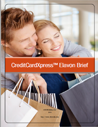 CFXWorks CreditCardXpress credit card payment solution brief pdf